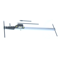 Universal (All Vehicles) Killer Tools Professional Telescoping Measuring Tram