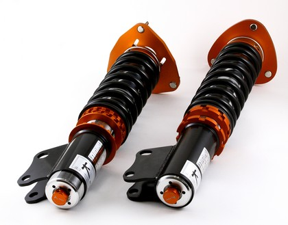 03-Up Yaris Sedan KSport GT Pro Damper System