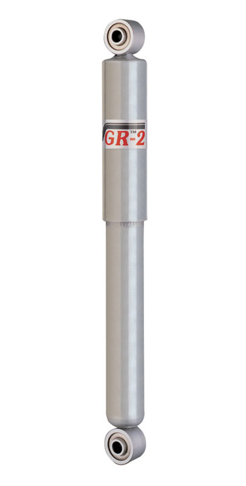 83-87 Mazda 626 (Excluding Electronically-Adjustable Suspension) KYB Shock - GR-2 - Front Left