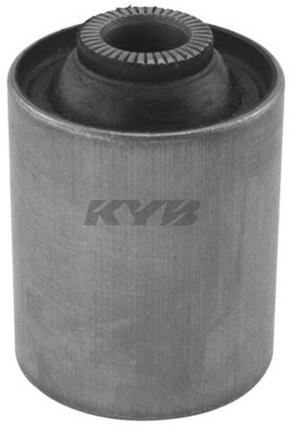 00-02 S4, Upper Spring Seat with Insulator KYB Shock/Strut Mount - Front (Either Side)