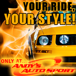 Andy's Auto Sport