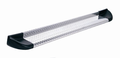 95-05 Jimmy 4DR Lund Trailrunner Diamond Multi-Fit Running Boards