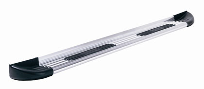 04-07 Ranier Lund Trailrunner Extruded Multi-Fit Running Boards