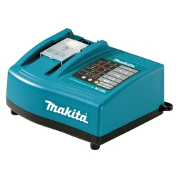 2000-9999 Ford Excursion MaKita 18 Volt Lithium Ion Rapid Charger