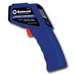 1986-1992 Mazda RX7 Mastercool Dual Temp infrared Thermometer