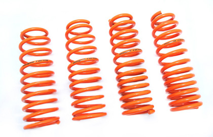 06-Up Versa Megan Racing Lowering Springs