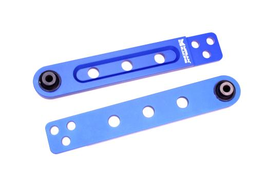Auto Racing Traction Control on Racing Lower Control Arm   Blue For 01 03 Honda Civic At Andy S Auto