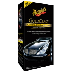 2004-2006 Chevrolet Colorado Meguiars Gold Class Liquid Wax 16oz.
