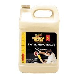 Universal (All Vehicles) Meguiars Swirl Remover - Gallon
