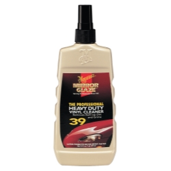 2004-2006 Chevrolet Colorado Meguiars Heavy Duty Vinyl Cleaner - 16 oz.