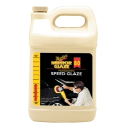 Universal (All Vehicles) Meguiars Speed Glaze - 1 Gallon