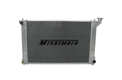 04-Up xB (Manual) Mishimoto Radiators - Aluminum Radiators