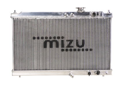 04-07 xB, Manual Mizu Radiator - Aluminum