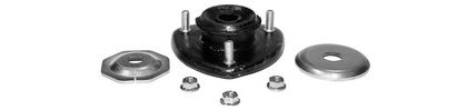 89-97 Tracker Monroe Mount for Strut (Front) - Strut-Mate Mounting Kit