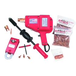 Universal (All Vehicles) Motor Guard Magna-Spot 1500/2000 Stud Welder Kit