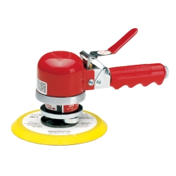 "Universal (All Vehicles) National Detroit 6"" Variable Speed Quiet Sander"