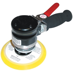 "Universal (All Vehicles) National Detroit 6"" Dual Action Air Sander With 3/8"" Stroke"