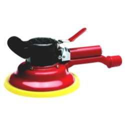 "Universal (All Vehicles) National Detroit 8"" DA Random Orbital Sander With Dust Extraction"