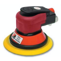 "Universal (All Vehicles) National Detroit 6"" Palm Grip Variable Speed Sander"
