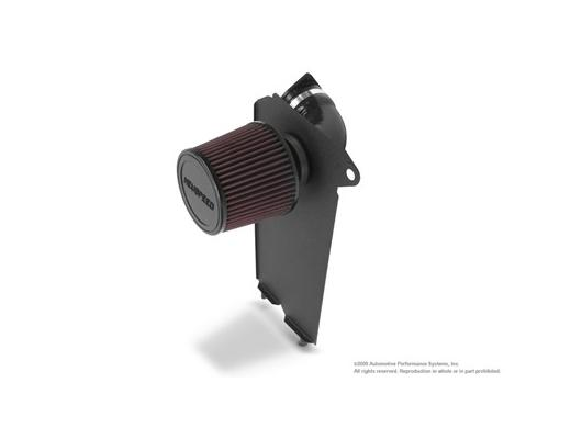 2007-2010 Audi Q7 3.6L FSI Neuspeed P-Flo Air Intake Kit - Dry