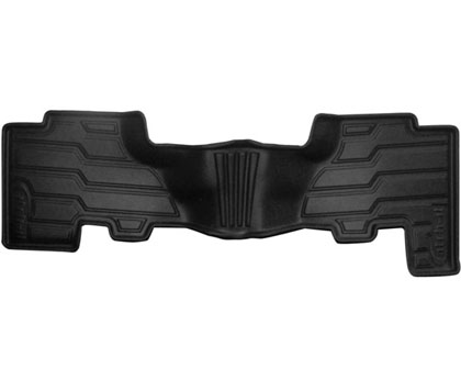07-08 Fit Nifty Catch-It Mat Rear (Black)