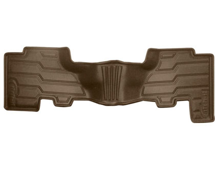 07-08 Fit Nifty Catch-It Mat Rear (Tan)