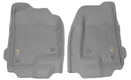 02-09 B-Series Pickup Standard Cab & Extended Cab 4DR Nifty Catch-All Xtreme Front 2-Piece Set