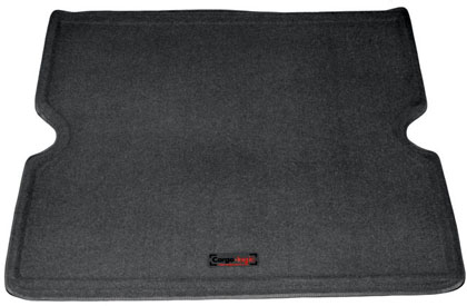 02-05 Mountaineer 4DR; No 3Rd Seat Nifty Cargo-Logic (Charcoal)