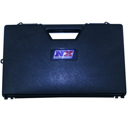 2001-2005 Toyota Rav_4 Nitrous Express Molded Carrying Case for Master Flow Check
