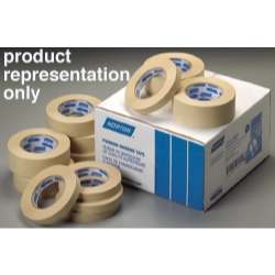 "Universal (All Vehicles) Norton 1-1/2"" (36mm x 55m) Premium Masking Tape"