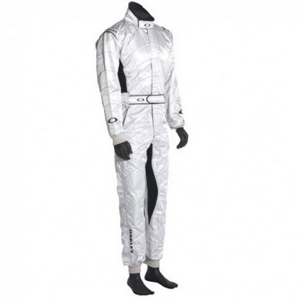 Universal Oakley Factory Pilot Suit- 3 Layer SFI/FIA