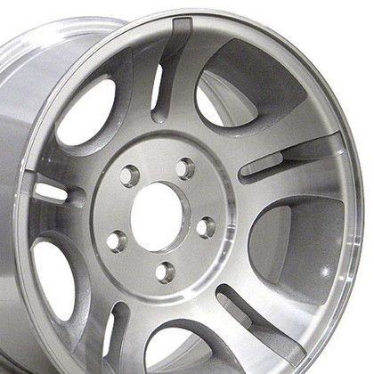 "Ford Ranger 00-10 OE Wheels 15""X7"" OEM Ranger 3431 Wheel (Silver)"