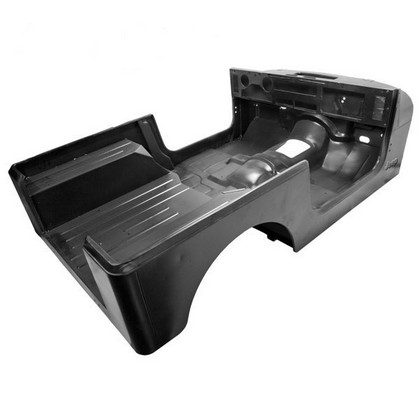 87-95 Jeep Wrangler Omix-Ada Steel Body Tub