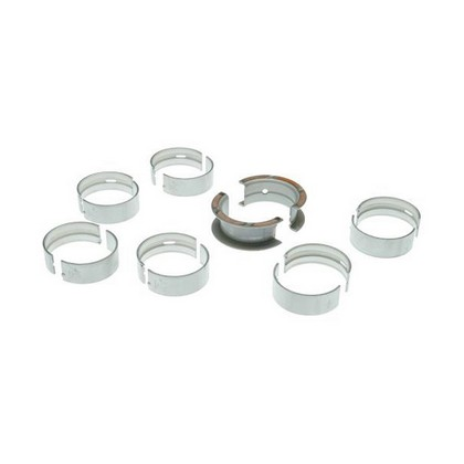 87-90 Jeep Comanche Omix-Ada Main Bearing Set - 0.030 Over (3.8L, 4.0L & 4.2L)