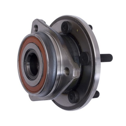 00-01 Jeep Cherokee Omix-Ada Wheel Hub Assembly (Front)