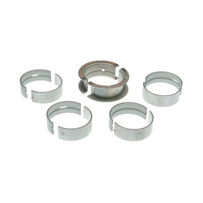 91-92 Jeep Comanche Omix-Ada Main Bearing Set - 0.010 inch Over