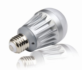 93-95 Mazda 929 Oracle 1156 Chrome Bulb (White)