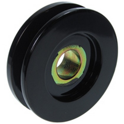 Chevrolet Corvette PA Performance Pulley - 1V, 3G