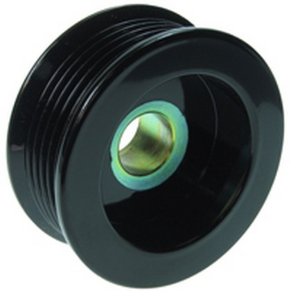 1992-2002 Ranger PA Performance Pulley - 6S, 66mm, 3G or 6G