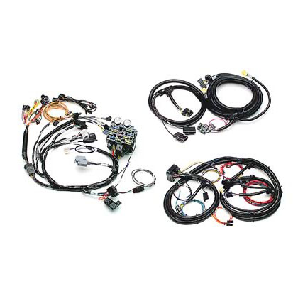 Painless Wiring Harness Gauge
