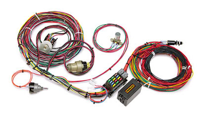 painless 10118 1 432 95 with free shipping at andy s rh andysautosport com Wiring Harness Diagram Trailer Wiring Harness