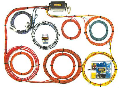 painless 10127 835 95 shipping at andy s painless 12 circuit universal wiring harness mopar muscle car
