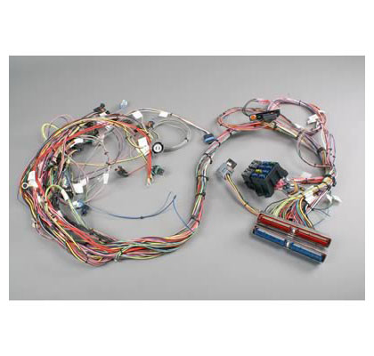 painless wiring harness volvo painless wiring harness for ls1 conversion