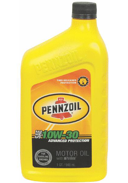 3619 Pennzoil Motor Oil 10w30 Cs12 At Andy 39 S Auto Sport