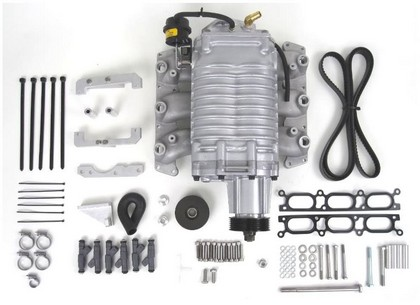 For Sale: PES G2 Supercharger 30v 2 8 engine (and Other b5 parts)