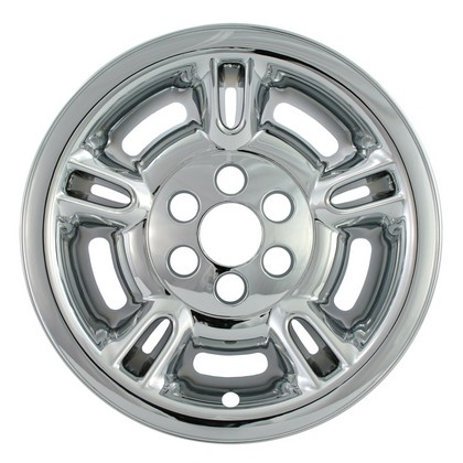 "97-00 Dakota Pilot 15"" Imposter Wheel Skin"