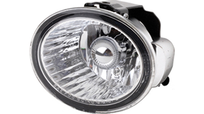03-05 Infiniti FX35/FX45 Pilot Fog Lights - OE Kit (Clear)