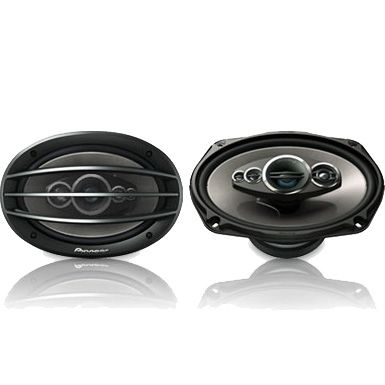 "All Cars (Universal) Pioneer 6X9"" 5-Way 600W Speaker"
