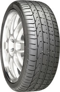 2004-2008 Ford F150 Pirelli PZero Run Flat 245/40R20 XL 99Y BMW