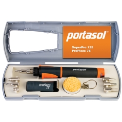 1991-1993 GMC Sonoma Portasol Cordless Self igniting Soldering and Heat Tool Kit